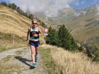 Age-Old Runners: Nancy Hobbs