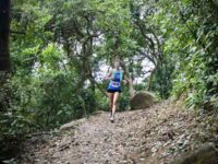 Turn for the Best: Tackling Turns in Trail Running