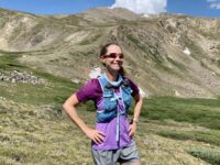 Ultimate Direction Women's Mountain Vesta 5.0 Review