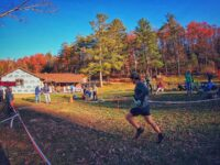 Ultrarunning for My Soul