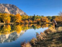 iFishFar: Fly Fishing for Trail Runners