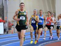 Age-Old Runners: Blake Wood