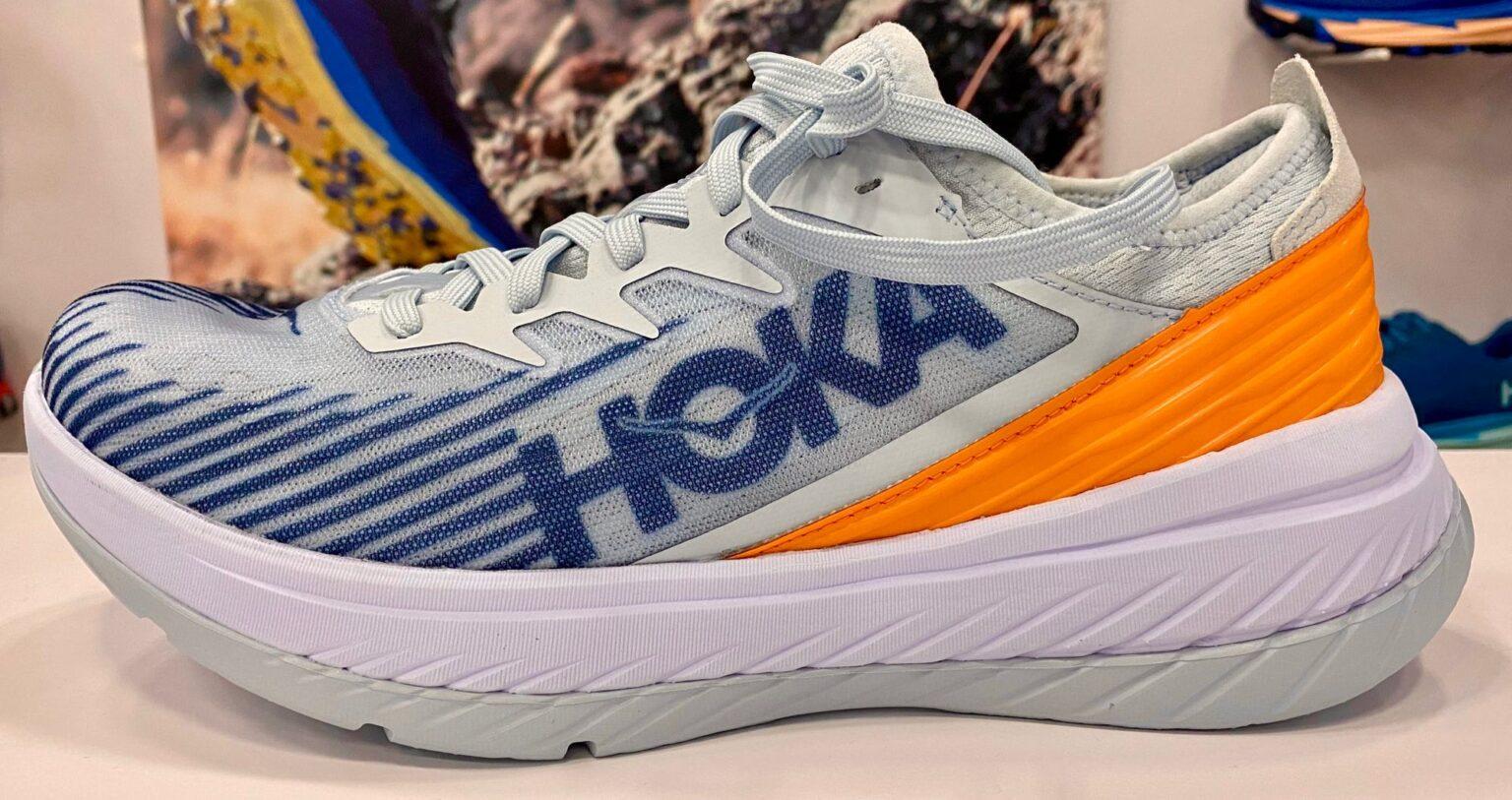 Hoka One One Carbon X-SPE