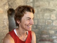 Age-Old Runners: Emma Roca [RIP: August 12, 1973 – June 18, 2021]