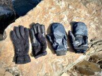 Black Diamond Running Gloves Review