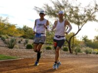 Age-Old Runners: Joe Fejes