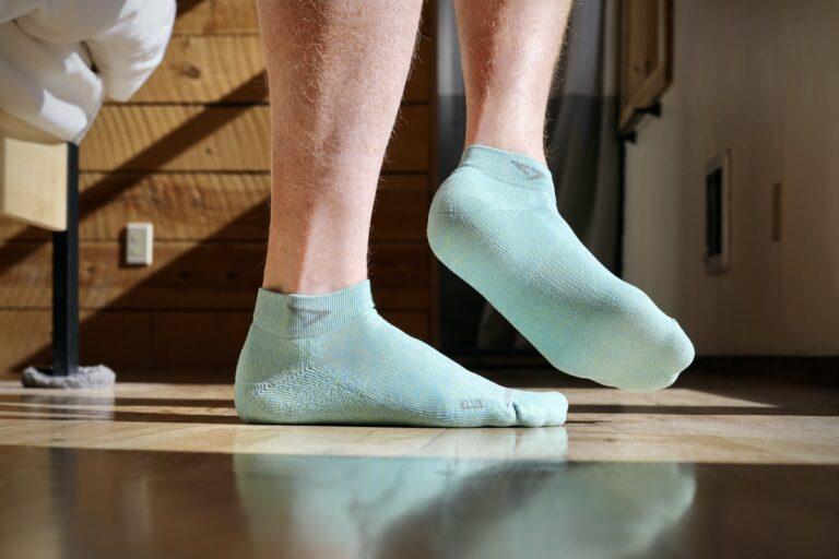 Drymax Lite Trail Running Mini Crew Socks