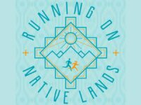 Running on Native Lands Initiative