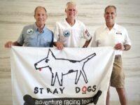 Marshall Ulrich's Fundraising Run Honoring Mark Macy