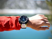 The G-SHOCK Watch Series Steps Onto the Trail