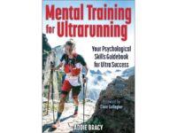 "Pre-Order Addie Bracy's Book ""Mental Training for Ultrarunning"""
