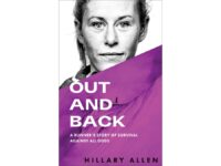 """Get Inspired with Hillary Allen's Book """"Out and Back"""""""