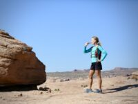 Fuel Up: An Introduction to Fueling for Trail Running