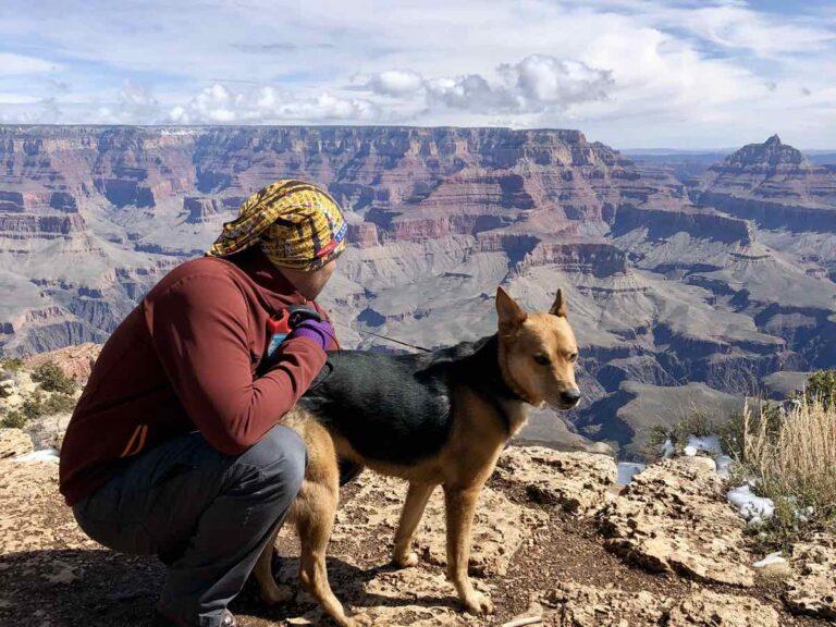 Dave James - Grand Canyon