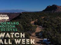 Catch the Forward Motion Festival Online April 17-24