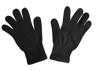 Knit Stretch Gloves