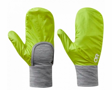 Outdoor Research Helium Wind Convertible Liners
