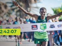 Fifty-Kilometer World Record Set at South Africa's Nedbank Runified 50k Race
