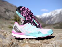 New Trail Shoes for Spring-Summer 2021