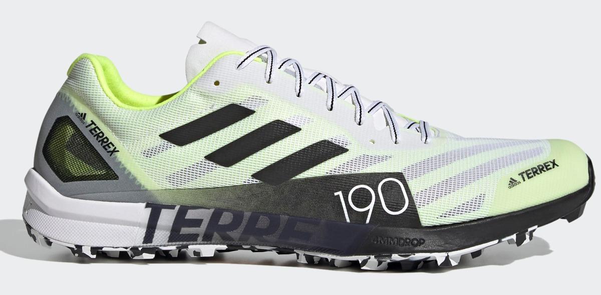 adidas Terrex Speed Pro