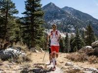 François D'haene's Supported John Muir Trail FKT Interview