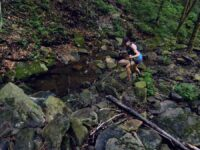 World's End 100k: My First DNF