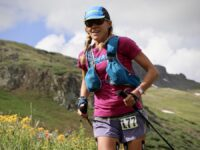 An Introduction to Running at High Altitude