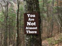 Trail Love Letter: The Duncan Ridge Trail