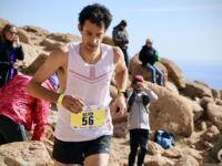 Fatigue Resistance and Ultrarunning