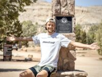 Joe McConaughy Post-Arizona Trail Supported FKT Interview