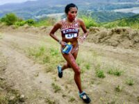 WeRunFar Profile: Jordan Marie Daniel