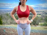Brooks Dare Sports Bra Collection Review