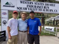 The Lind Family Legacy at the Western States 100