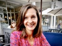 Catching Up With Caroline McAughtry
