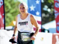 Age-Old Runners: Gil Jordan