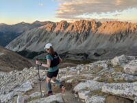 This One's for the Ladies: Meghan Hicks's 2020 Nolan's 14 FKT Report