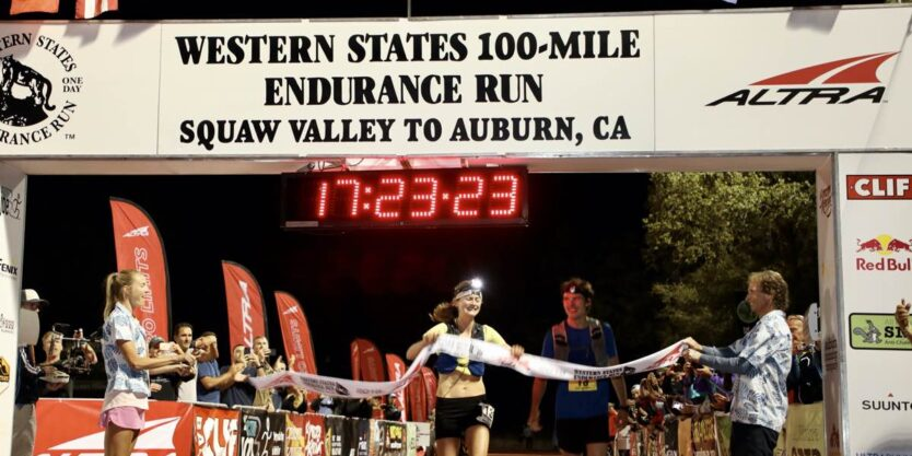 2021 Western States 100 Women's Preview