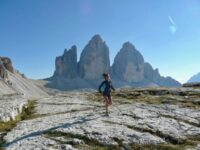 WeRunFar Profile: Cristina Murgia