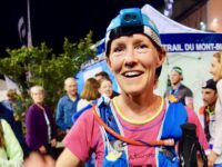 Age-Old Runners: Darcy Piceu