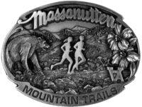 Classic U.S. Ultras: The Massanutten Mountain Trails 100 Mile