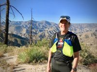 Age-Old Runners: Roy Pirrung