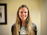 Keely Henninger Pre-2019 TNF 50 Interview