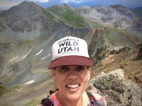WeRunFar Profile: Monica Morant