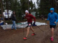 Bear And Back Again: Ty Draney's 200-Mile Journey