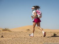 How to Run the Marathon des Sables, Part 3: Training and Logistics