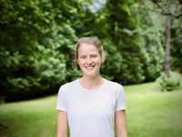 Katie Schide Post-2019 UTMB Interview