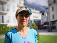 Francesca Canepa Pre-2019 UTMB Interview