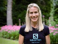 Beth Pascall Pre-2019 UTMB Interview