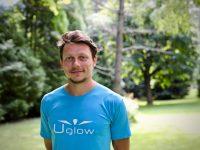 Robert Hajnal Pre-2019 UTMB Interview