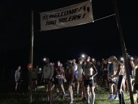 The Power of Heat: Reflections on the 2019 Vermont 100 Mile